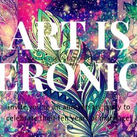 Art is Beronica