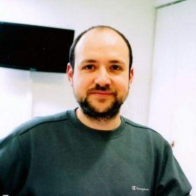 Stathis Mpettas