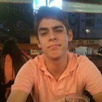Breno Manali Ferreira Lima