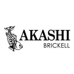 Akashi Brickell Restaurant