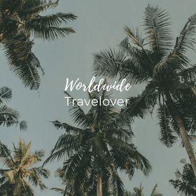Worldwide Travelover