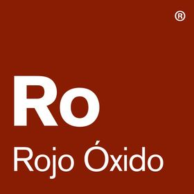 rojo oxido