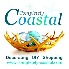 Completely Coastal -Destination for Coastal Decorating & Shopping