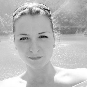 Melinda Bagdi