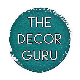 The Decor Guru (Angela Conley)
