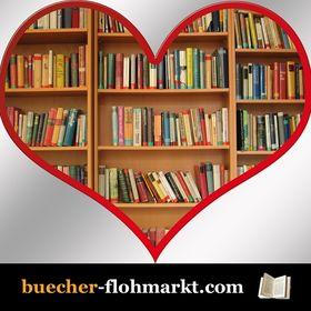 buecher-flohmarkt.com