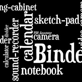 Skegenda Virtual Binder
