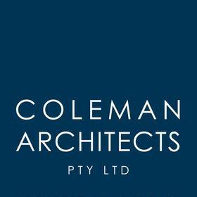 Coleman Architects