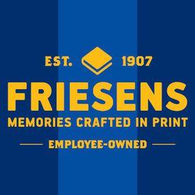 Friesen Yearbooks