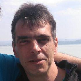Boruzs András