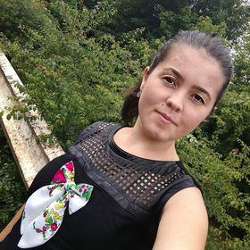 Ralucaelena Cizmas