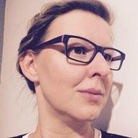 Katarzyna Suchojad-Stefaniak