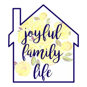 "Nicci from ""Joyful Family Life"""