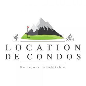 Location de condos