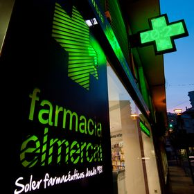 Farmacia Villajoyosa El Mercat Ortopedia - Soler farmacéuticos