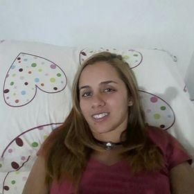 Marcela Molina
