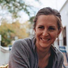 Frances Hedding