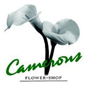 Camerons Flower Shop