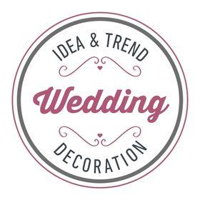 Wedding Idea & Trend - Wedding Decoration Supplies