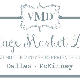 Vintage Market Days Dallas-McKinney
