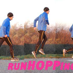 RUN HOPPING