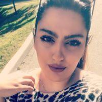 Sahar Shariati