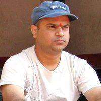 Anand Mahindrakar
