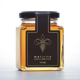 Melirito Premium Greek Honey
