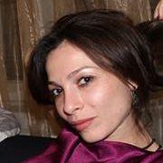 Alexandra Dumitrica