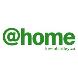 Kevin Hartley @home