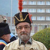 Mihai Alexandrescu