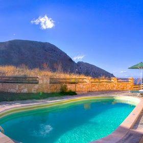 Villa Stratos Crete