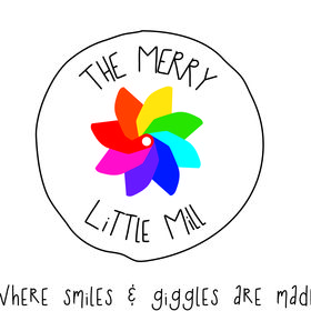 The Merry Little Mill