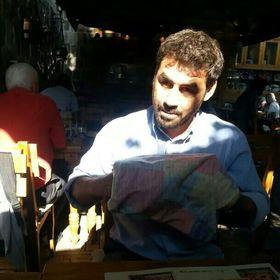 Mahir Eraslan