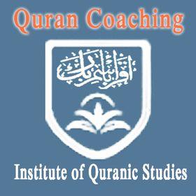 Quran Coaching