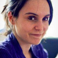 Sarah Haensel