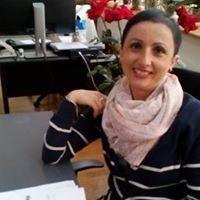 Mihut Ramona