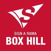 Signarama Box Hill