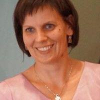 Joanna Domoradzka