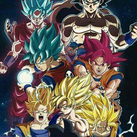 76 Ideas De Los Personaje De Dragon Ball En La Vida Real Personajes De Dragon Ball Dragon Ball Dragones