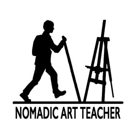 The Nomadic Art Teacher
