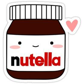 Nutella Goddess