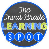 Renee@The Third Grade Learning Spot .