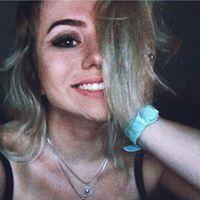 Anastasiya Kurbatova