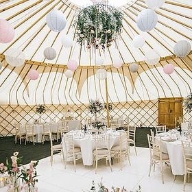 Midrand Tent