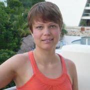 Johanna Lavoie