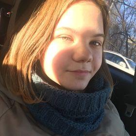 Елизавета Сухова