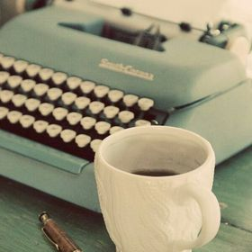 Írógép Blog