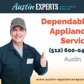 Austin Appliance Repair Experts