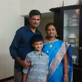 Rajeev Kandula